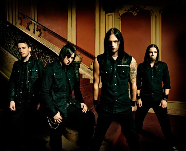 Bullet For My Valentine Metalcore Xx Only Rock Music Xx S Blog