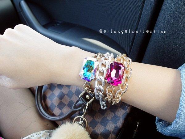 ELLANGEL™ < My Premier > Bracelets♥
