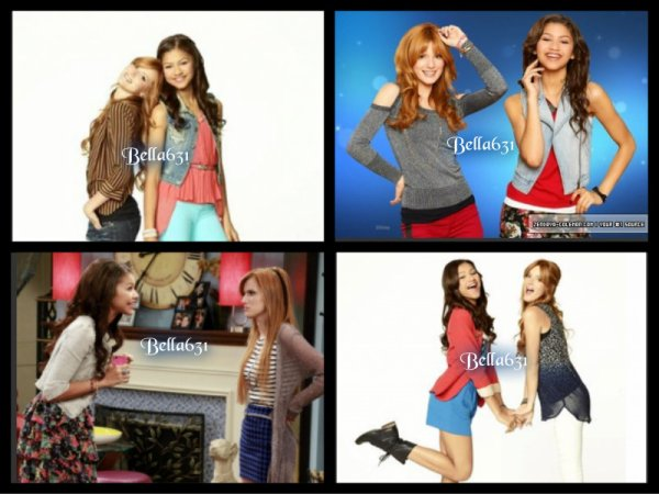 Nouvelles photo shake it up