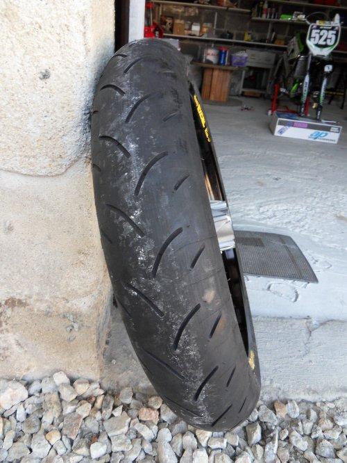 Michelin Power Race