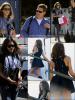#11 Jessica Alba JustinT.JustJessica à Los Angeles pour faire un photoshoot le 26.08.10  Prochain coup, un peu plus long la robe !