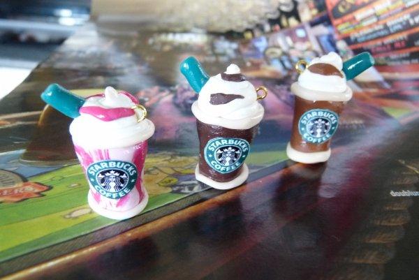 Little Starbucks Coffee