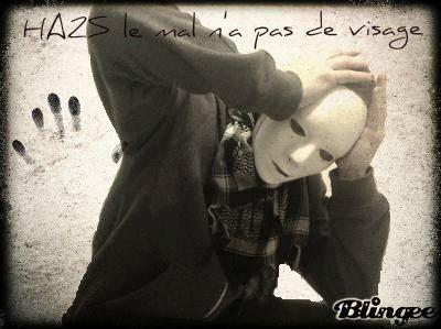 HA2S Le mal n'a pas de visage 2eme Vidéo