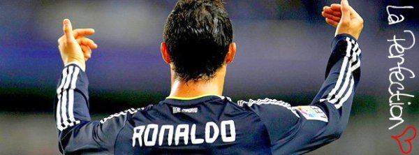 ((* La Perfection a Un Nom : Cristiano Ronaldo ♥ *))