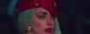 Lady Gaga en pleurs