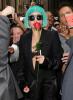 Lady Gaga sort un livre