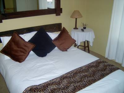 Chambre avec déco africaine - les escapades touristiques de ...