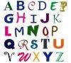 L'alphabet du bonheur