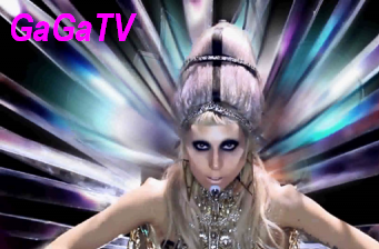 GaGaTV : Version born This way