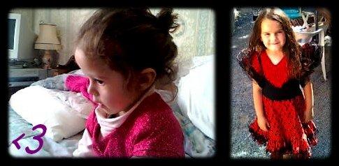 Lindsay & Havana ♥