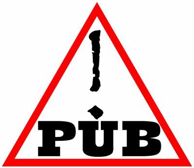 Le coin pub
