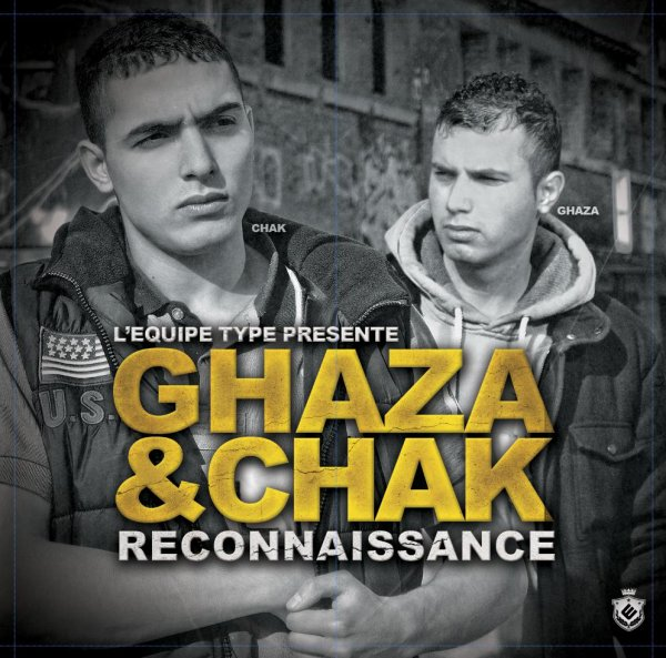 mixtape RECONNAISSANCE..