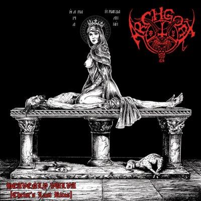 Archgoat - Heavenly Vulva (Christ's Last Rite)