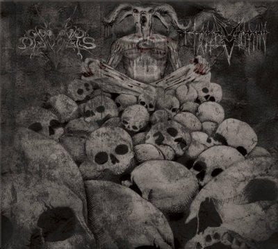 Corpus Diavolis / Total Satan - S/T