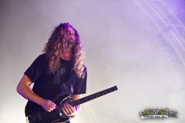 Live report Hellfest 2012