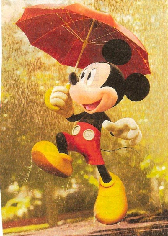 Mickey.....!