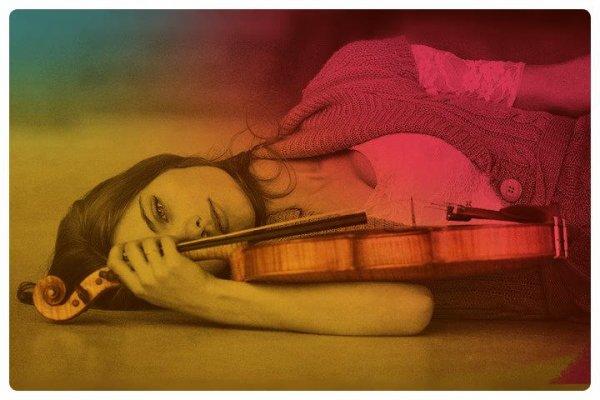 L amour en musique......<3