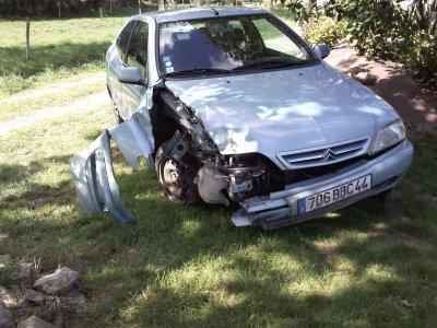 golf vendu nouvelle voiture xsara casser