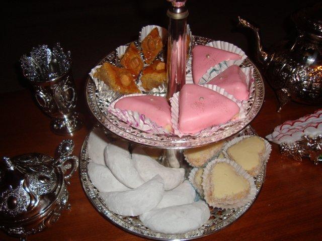 Pâtisserie Amel