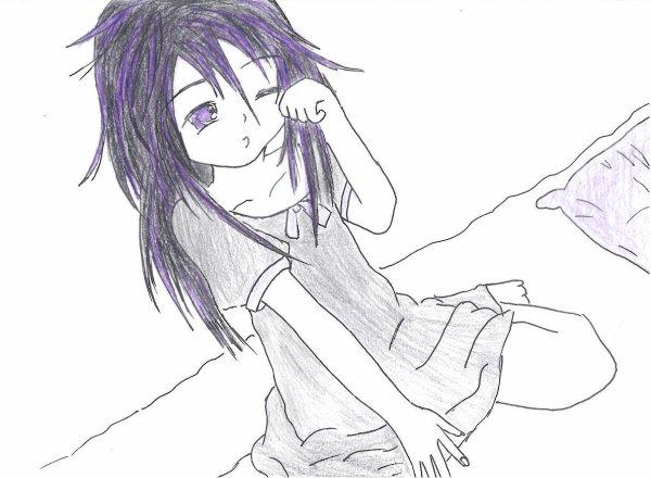 Chapitre II: Yukiko