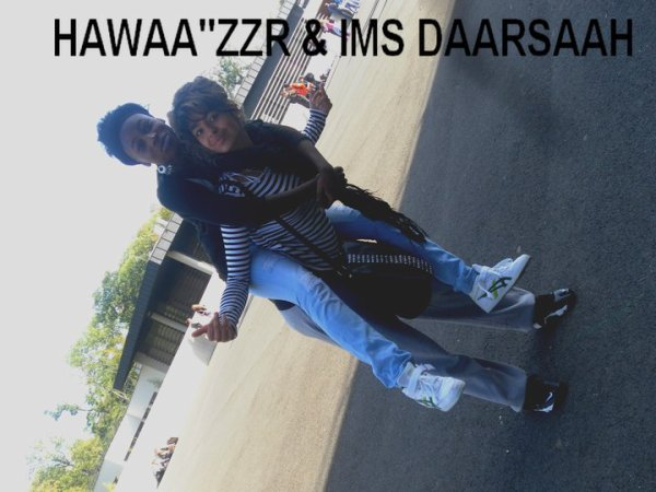 "HAWAA""ZZR && IMMS L""IINSOLENTE"