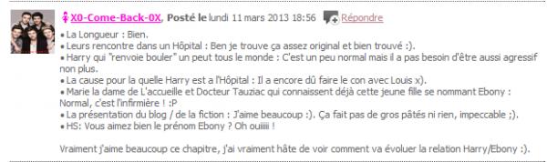 ✿ Chapitre 2 (première partie) ✿