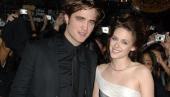 Robert Pattinson raconte son début de romance avec Kristen Stewart