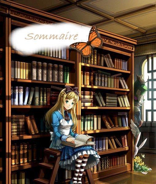 Notre bibliothèque: