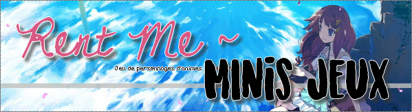 Minis-jeux