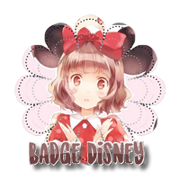 Les Badges ~