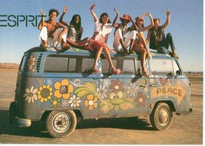 Love, Peace and Harmony