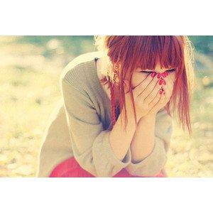 Egal was passiert, verlier' niemals dein wertvolles Lachen :)