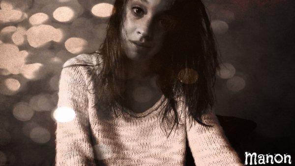 I'm very crazy !