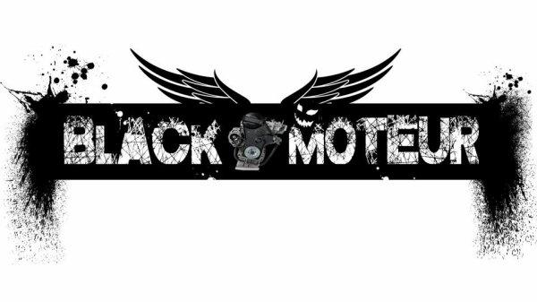 black moteur bb