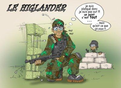 Higlander