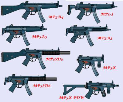 Serie MP5