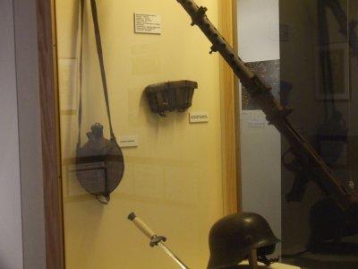 Visite au musée