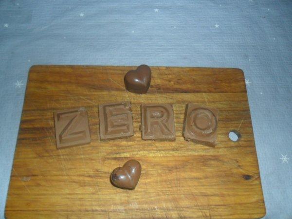 chocolat fait par moi meme