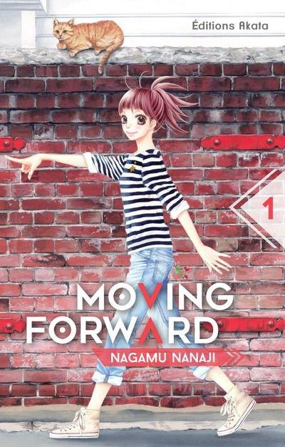 Moving Forward あるいとう
