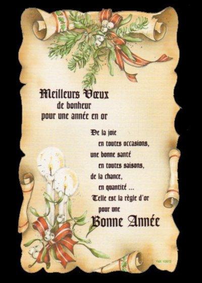 Bonne Annee 2011 Citations à Mediter