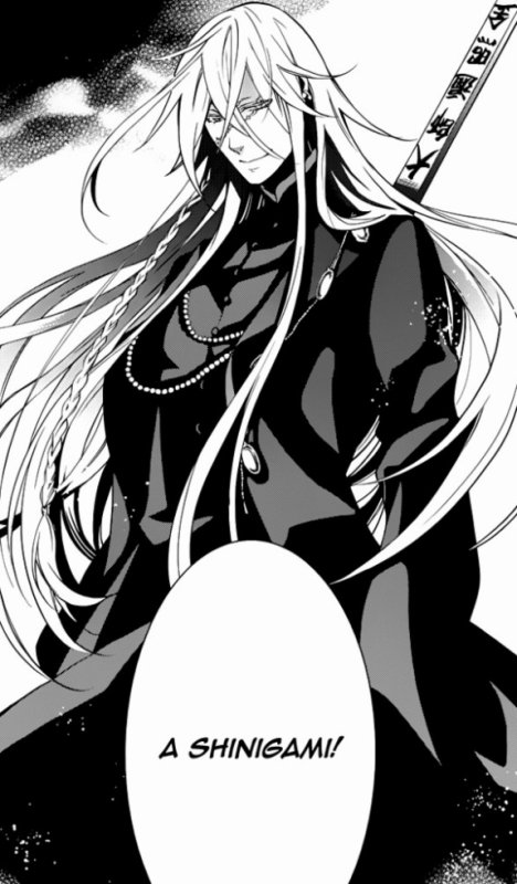 Undertaker (Black Butler)