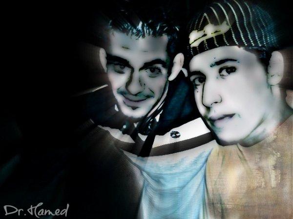 hamed & Oussama