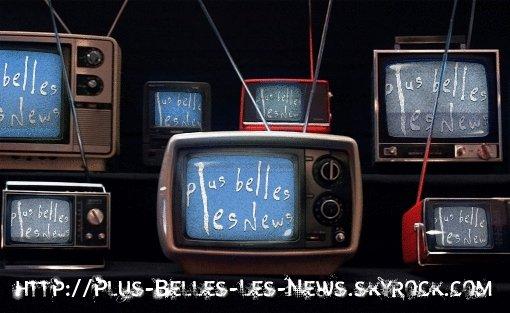 Bienvenue sur le Blog Officiel de PLUS BELLES LES NEWS! :D