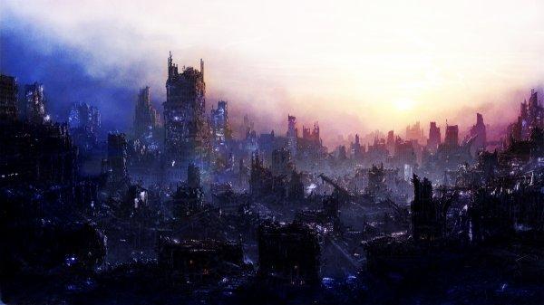 L'apocalypse..