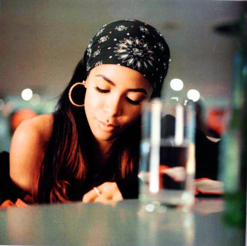 Aaliyah I Miss You