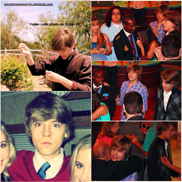*New photos de Cole Sprouse :). *