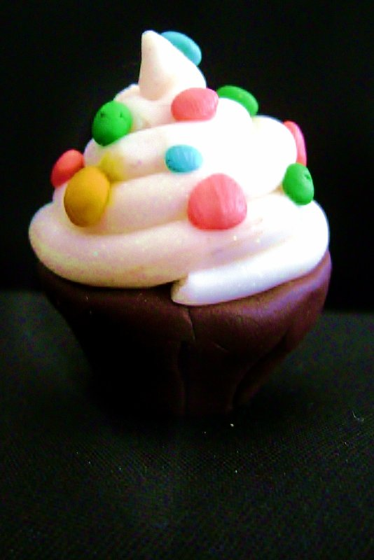 Cup'Cake or not Cup'Cake !