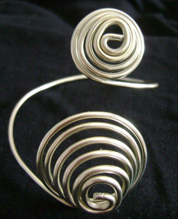 Nos bracelets...
