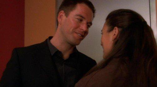 Ship: Gibbs s'en mêle, !!
