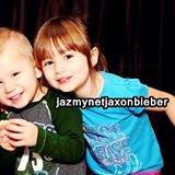 Ta source française UNIQUEMENT sur Jazmyn Kathleen Bieber & Jaxon Julian Bieber !!!